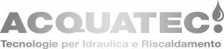 Accedi alla home page del sito Acquatec